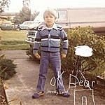 Jeremy Enigk OK Bear