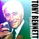 Tony Bennett Good Times