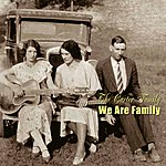 The Carter Family We Are Family