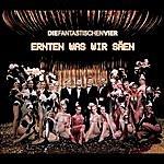 Die Fantastischen Vier Ernten Was Wir Säen (4-Track Maxi-Single)