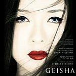 John Williams Memoirs Of A Geisha: Original Motion Picture Soundtrack
