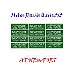 Miles Davis Quintet At Newport
