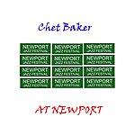 Chet Baker At Newport