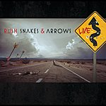 Rush Snakes & Arrows: Live