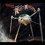Jeff Wayne Highlights From Jeff Wayne's Musical Version Of The War Of The Worlds