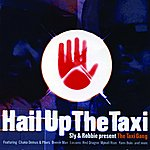 Sly & Robbie Sly & Robbie Present The Taxi Gang: Hail Up The Taxi