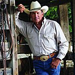 George Strait Living For The Night (Single)