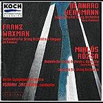 Berliner Sinfonie Orchester Herrmann: Sinfonietta