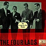 "The Four Lads Vintage Pop Nº33 - EPs Collectors ""Put A Light In The Window"""