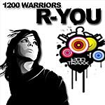 1200 Warriors R-You
