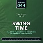 Oscar Peterson Trio Swing Time - The World's Greatest Jazz Collection 1933-1957: Vol. 44