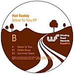 Hot Toddy Slave To You EP