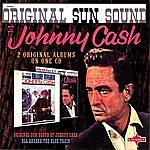 Johnny Cash All Aboard The Blue Train/Original Sun Sound