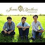 Jonas Brothers Paranoid (Remix Bundle) (3-Track Maxi-Single)