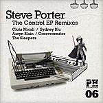 Steve Porter The Control Remixes