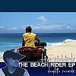 Dave Richards The Beach Rider Ep