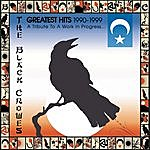 The Black Crowes A Tribute To A Work In Progress: Greatest Hits 1990-1999