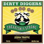 Dirty Diggers Freakishly Strong