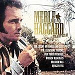 Merle Haggard The Very Best Of Merle Haggard