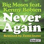 Kenny Bobien Never Again (Tomo Inoue Remix)