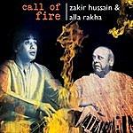 Zakir Hussain Call Of Fire: 13 Meditations On Tabla