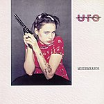 UFO Misdemeanor (2009 Digital Remaster + Bonus Tracks)