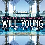 Will Young Tell Me The Worst (3-Track Maxi-Single)