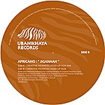 Africano Jiganaan (Creative Primates Remixes) (2-Track Single)