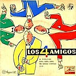 "The Four Lads Vintage Pop Nº32 - EPs Collectors ""In Spain: The Four Friends"""