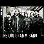 Lou Gramm The Lou Gramm Band