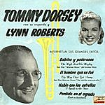 "Tommy Dorsey & His Orchestra Vintage Dance Orchestras Nº26 - EPs Collectors. ""Tommy Dorsey With His Orchestra And Lynn Roberts"""