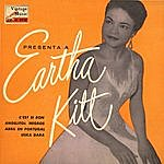 "Eartha Kitt Vintage Vocal Jazz: Swing No.17 - EPs Collectors ""Angelitos Negros Spanish"""