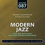Al Cohn Modern Jazz: The World's Greatest Jazz Collection: Vol. 87