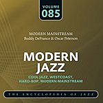 Buddy DeFranco Modern Jazz: The World's Greatest Jazz Collection, Vol.85