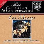 Los Muecas La Gran Coleccion Del 60 Aniversario CBS - Los Muecas