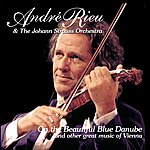 """André Rieu Rieu, Andre: """"On The Beautiful Blue Danube And Other Music Of Vienna"""""""