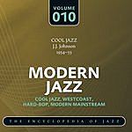J.J. Johnson Modern Jazz: The World's Greatest Jazz Collection, Vol.10