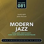 Jackie McLean Modern Jazz: The World's Greatest Jazz Collection, Vol.81