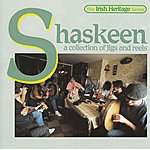 Shaskeen A Collection Of Jigs And Reels