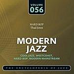 Thad Jones Modern Jazz - The World's Greatest Jazz Collection: Vol. 56