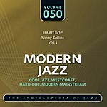 Sonny Rollins Modern Jazz: The World's Greatest Jazz Collection, Vol.50