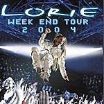 Lorie Week End Live Tour