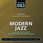 Cannonball Adderley Modern Jazz: The World's Greatest Jazz Collection, Vol.83