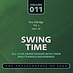 Roy Eldridge Swing Time: The World's Greatest Jazz Collection, 1933-1957, Vol.11