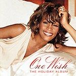 Whitney Houston One Wish / The Holiday Album