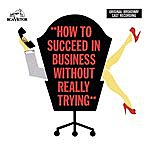 Robert Morse How To Succeed In Business Without Really Trying (2003 Remaster)