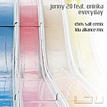 Jonny 20 Everyday