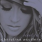 Christina Aguilera Dance Vault Remixes - Beautiful