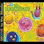 The Backyardigans The Backyardigans Groove To The Music