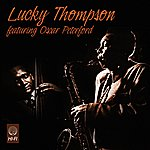 Lucky Thompson Lucky Thompson Featuring Oscar Pettiford (Vol. II)
